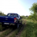 Ford Ranger facelift - Foto 21 din 31