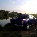 Ford Ranger facelift - Foto 22 din 31