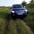 Ford Ranger facelift - Foto 4 din 31