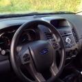 Ford Ranger facelift - Foto 30 din 31