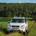 Volvo XC90 - Foto 3 din 4