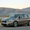 BMW Seria 2 Active Tourer - Foto 2 din 10