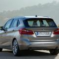 BMW Seria 2 Active Tourer - Foto 4 din 10