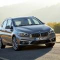 BMW Seria 2 Active Tourer - Foto 1 din 10