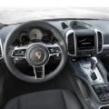 Porsche Cayenne facelift - Foto 6 din 6