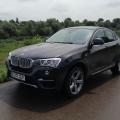 BMW X4 - Foto 1 din 27