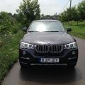 BMW X4 - Foto 2 din 27