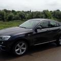 BMW X4 - Foto 3 din 27