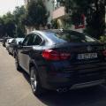 BMW X4 - Foto 27 din 27