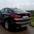BMW X4 - Foto 6 din 27