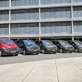 Mercedes-Benz Vito - Foto 1 din 8