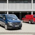 Mercedes-Benz Vito - Foto 3 din 8