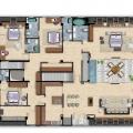 Penthouse gavriliu imobiliare - Foto 17 din 17