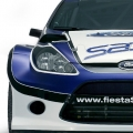 Ford Fiesta S2000 - Foto 2 din 4