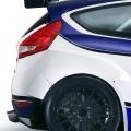 Ford Fiesta S2000 - Foto 4 din 4
