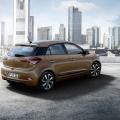 Hyundai i20 - Foto 3 din 5