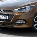 Hyundai i20 - Foto 4 din 5
