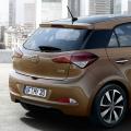 Hyundai i20 - Foto 5 din 5