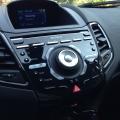 Ford Fiesta Facelift - Foto 12 din 17