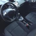 Ford Fiesta Facelift - Foto 10 din 17