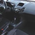 Ford Fiesta Facelift - Foto 11 din 17