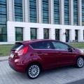 Ford Fiesta Facelift - Foto 6 din 17
