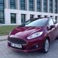 Ford Fiesta Facelift - Foto 2 din 17