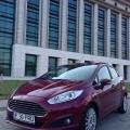 Ford Fiesta Facelift - Foto 4 din 17