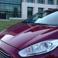 Ford Fiesta Facelift - Foto 3 din 17