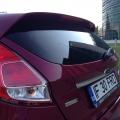 Ford Fiesta Facelift - Foto 7 din 17
