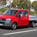 Volkswagen Transporter, Caravelle si Multivan - Foto 9 din 14