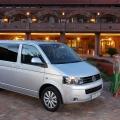 Volkswagen Transporter, Caravelle si Multivan - Foto 3 din 14