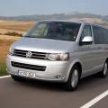 Volkswagen Transporter, Caravelle si Multivan - Foto 4 din 14