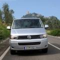 Volkswagen Transporter, Caravelle si Multivan - Foto 5 din 14