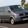 Volkswagen Transporter, Caravelle si Multivan - Foto 6 din 14