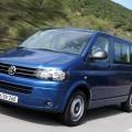 Volkswagen Transporter, Caravelle si Multivan - Foto 7 din 14