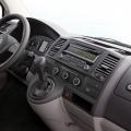 Volkswagen Transporter, Caravelle si Multivan - Foto 10 din 14