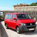 Volkswagen Transporter, Caravelle si Multivan - Foto 8 din 14