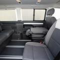 Volkswagen Transporter, Caravelle si Multivan - Foto 12 din 14