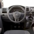 Volkswagen Transporter, Caravelle si Multivan - Foto 11 din 14
