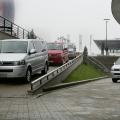 Volkswagen Transporter, Caravelle si Multivan - Foto 1 din 14