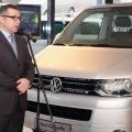 Volkswagen Transporter, Caravelle si Multivan - Foto 2 din 14