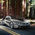 BMW i8 Concours d�Elegance Edition - Foto 1 din 8