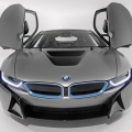 BMW i8 Concours d�Elegance Edition - Foto 2 din 8