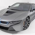 BMW i8 Concours d�Elegance Edition - Foto 6 din 8