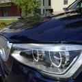 BMW X3 facelift - Foto 24 din 27
