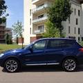 BMW X3 facelift - Foto 11 din 27