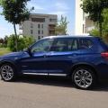 BMW X3 facelift - Foto 5 din 27
