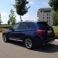 BMW X3 facelift - Foto 7 din 27