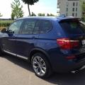BMW X3 facelift - Foto 10 din 27